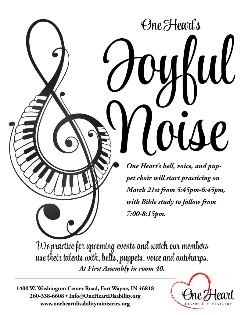 Joyful Noise Choir